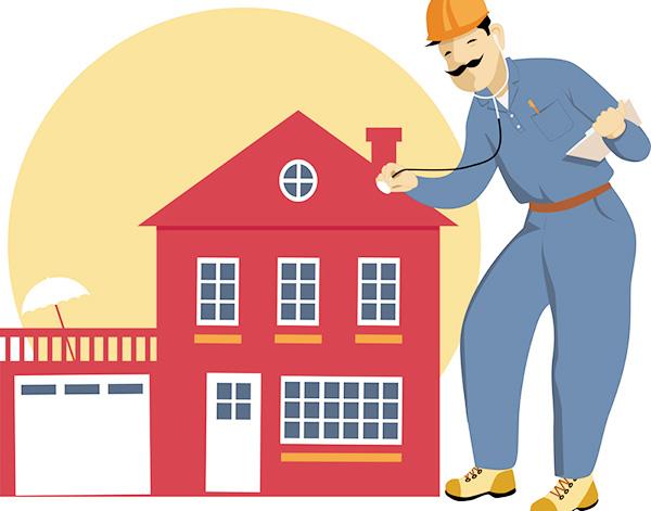 tư vấn hỗ trợ dịch vụ sửa chữa mái nhà nhiệt tình, chu đáo