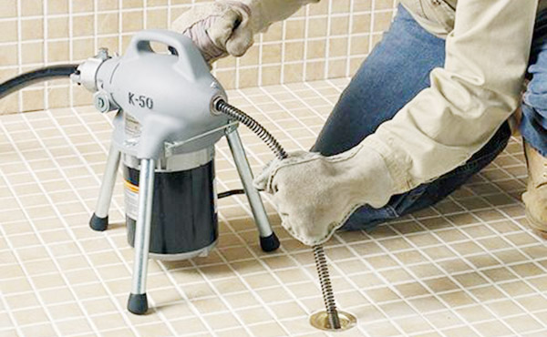 dịch vụ thông tắc ống dẫn nước