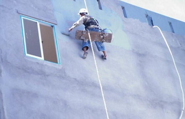 chống dột thấm tường nhà